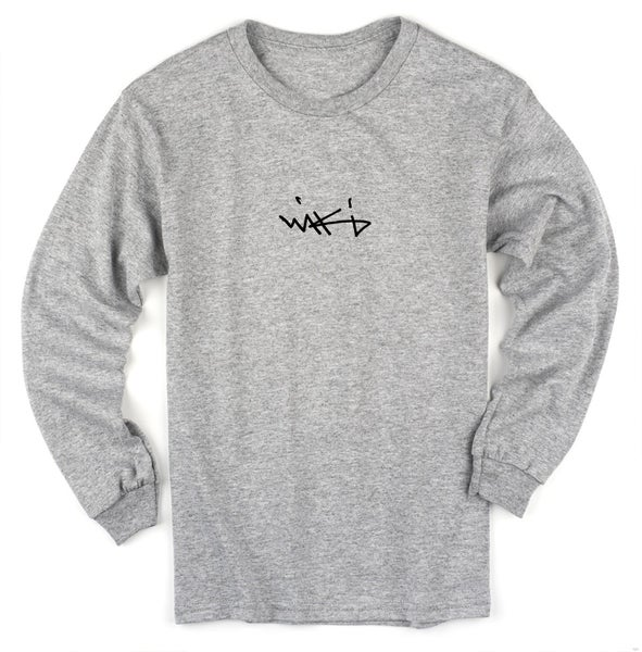Image of Mutt Long Sleeve T-Shirt
