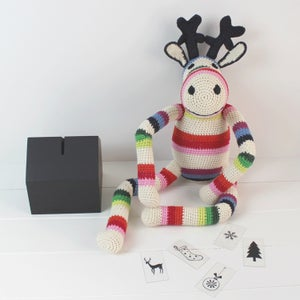 Image of Anne Claire Petit Reindeer