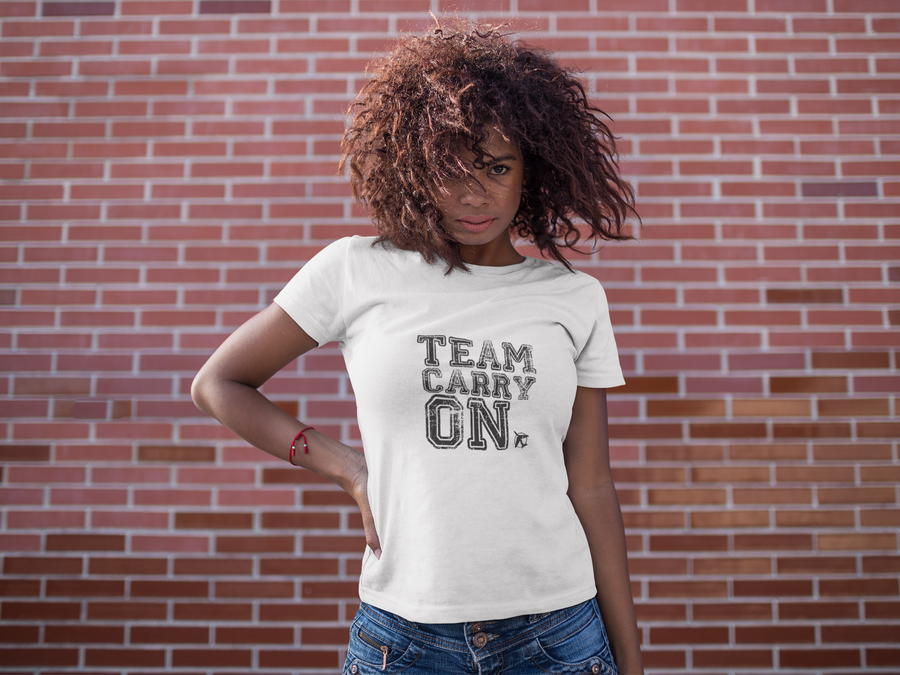 Image of TEAM CARRY-ON T-Shirt