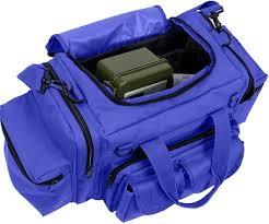Image of EMT Bag in Blue or Red
