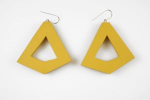 Image of Naaka Earrings