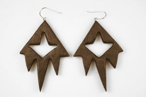 Image of Reign Earrings