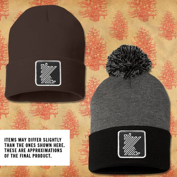 Image of PRE-ORDER - MN Nice - Stocking Caps / Beanies / Toques