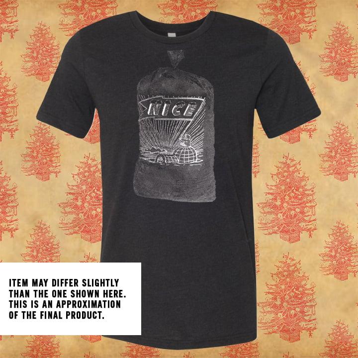 Image of PRE-ORDER - Bag of Nice - T-Shirt