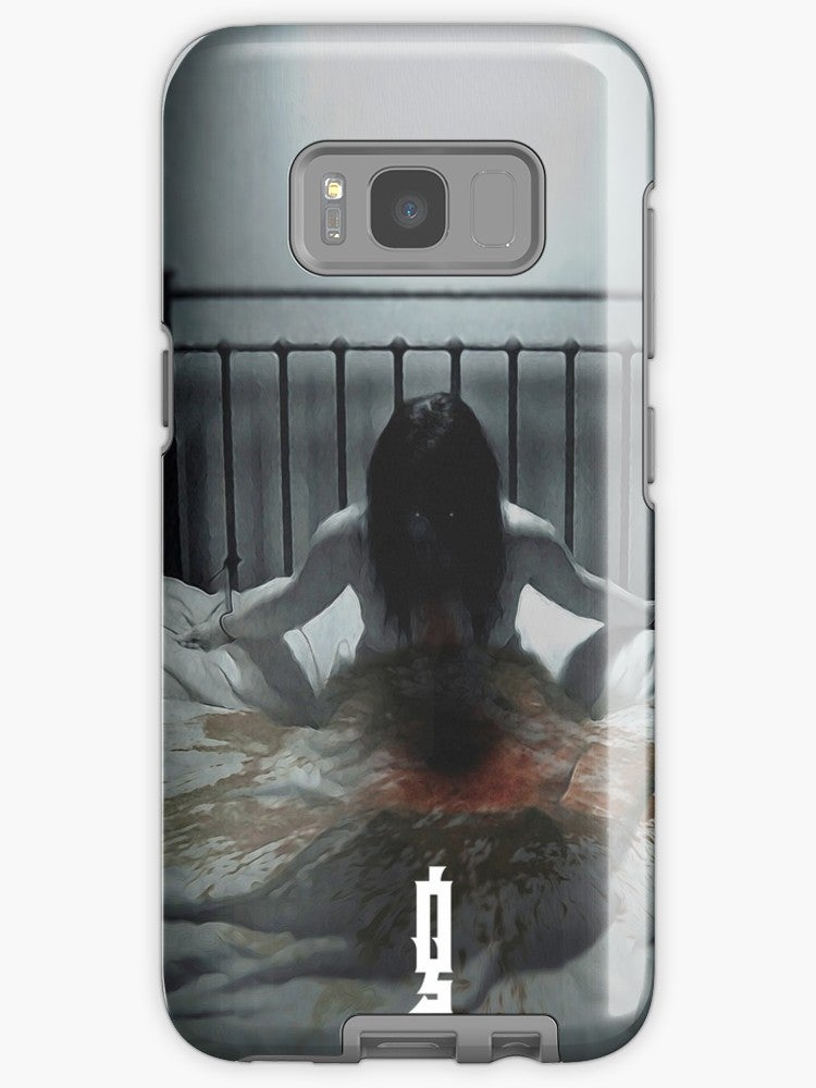 Image of Master Samsung Galaxy Tough Case