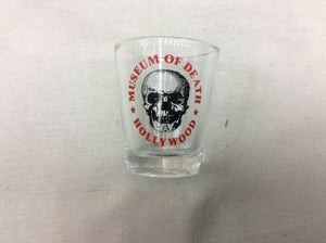 Image of M.O.D. Logo Shot glass