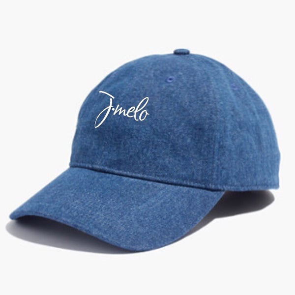 Image of Jmelo Denim cap LE
