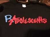 "Image of Radolescents ""Brats"" T-shirt"
