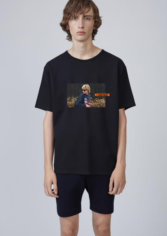 Image of I Awoke Princess Diana T-Shirt