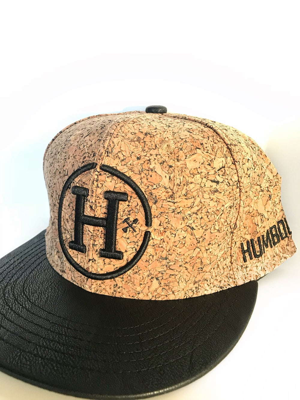 "Image of ""Cork Tree"" Snapback Cork Hat"