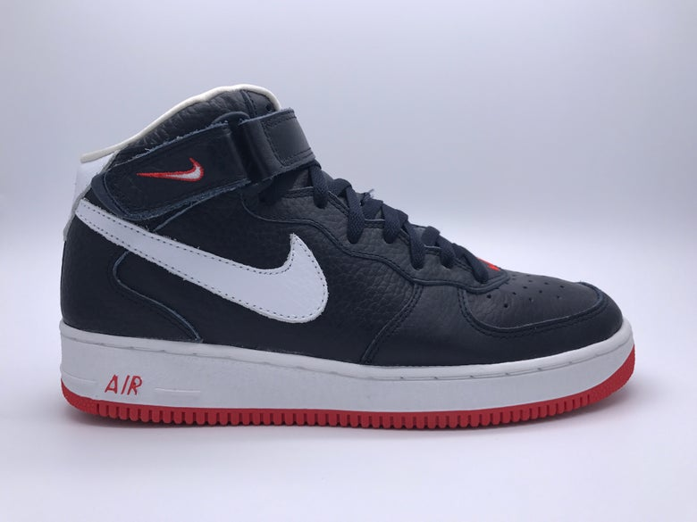 bb2848c900 NIKE AIR FORCE 1 MID | shawnyboy specials