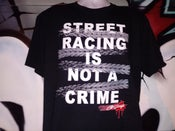 Image of Street Racing is not a Crime