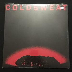 Image of Cold Sweat - Blinded LP