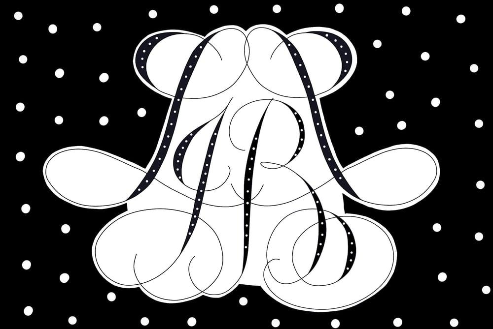 Image of Custom Monogram