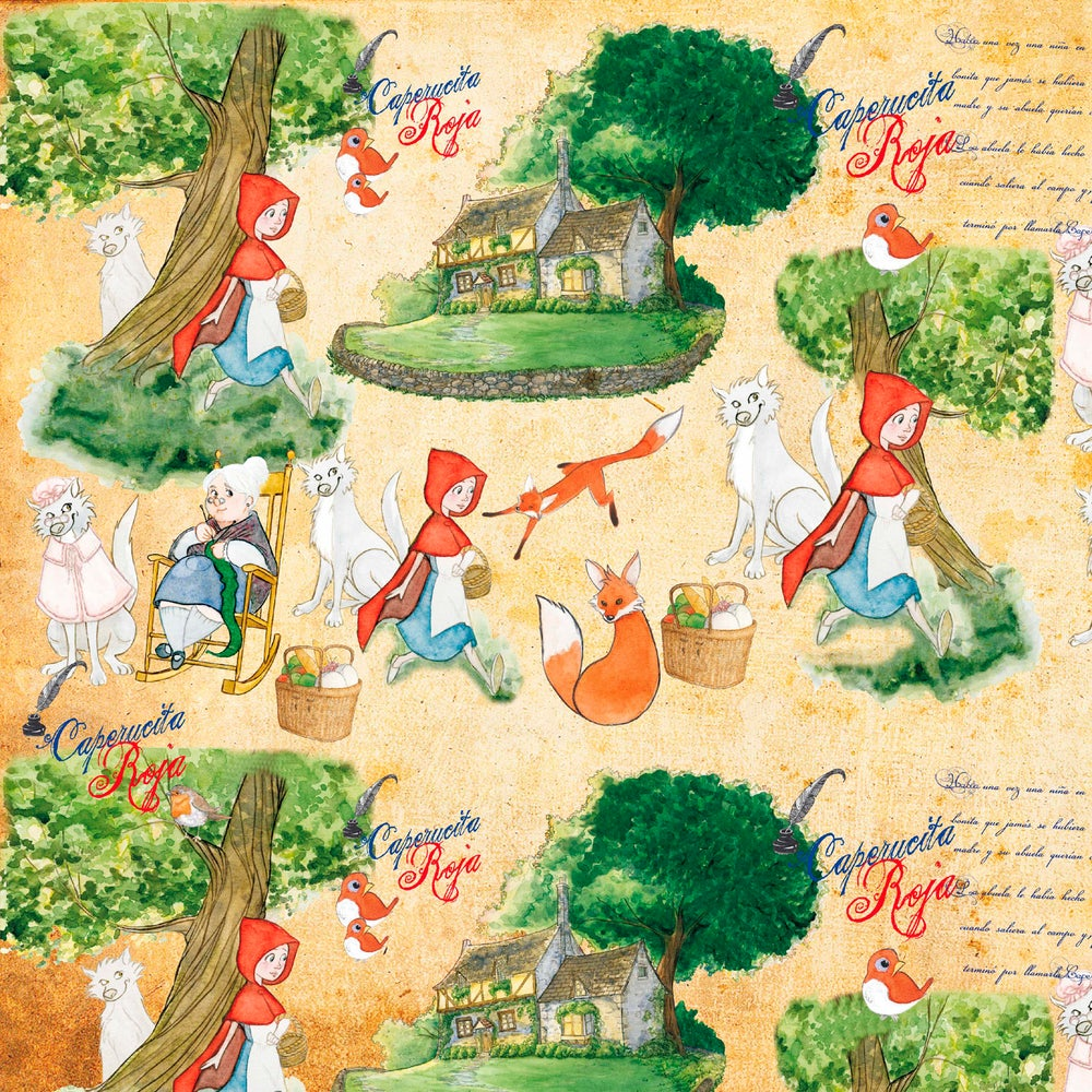 Image of Fairy Tales Collection cod. 27
