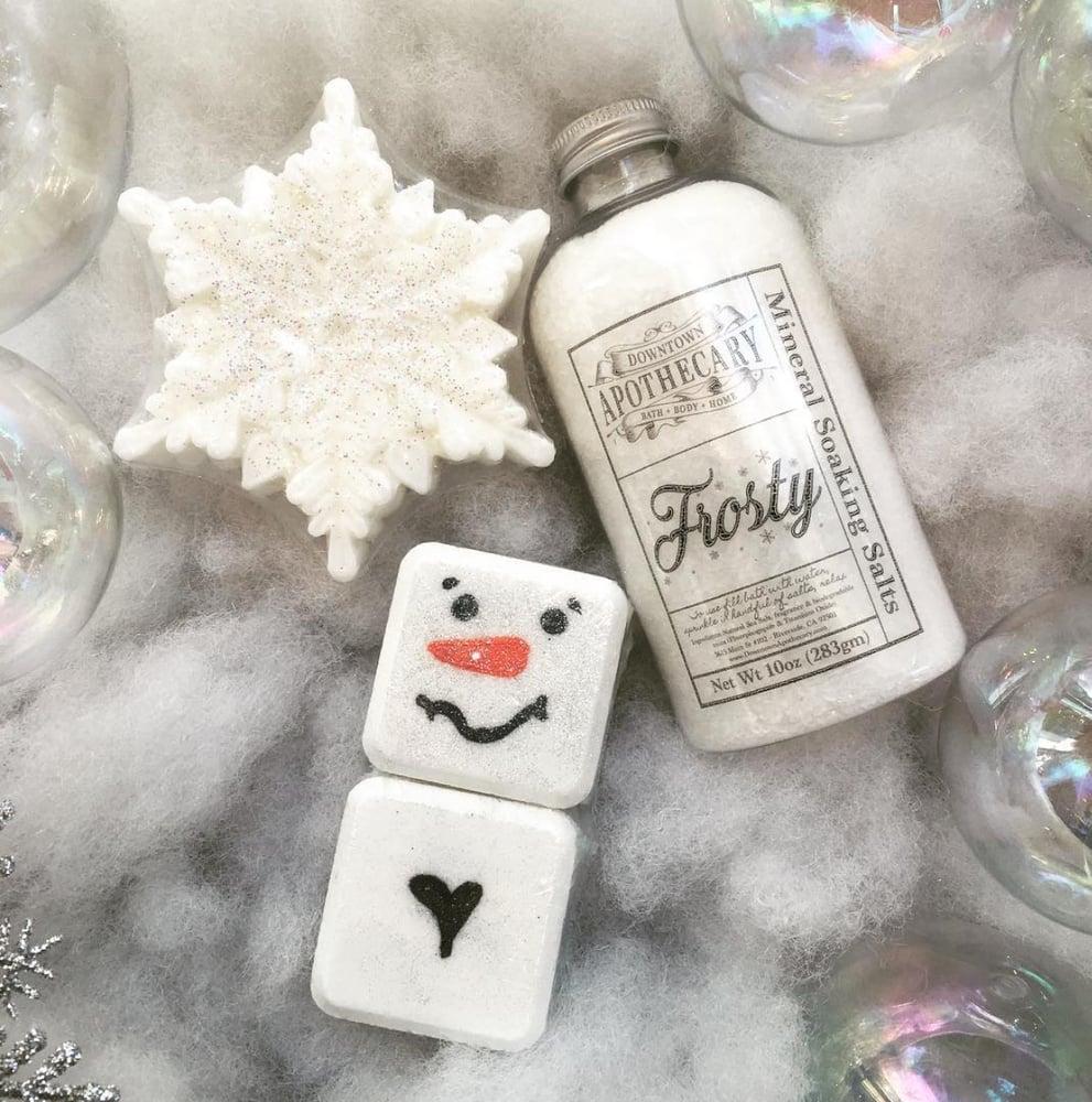 Image of Frosty Gift Set