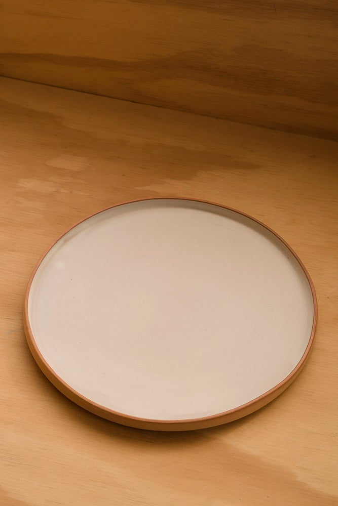 Image of Platter (Milk)