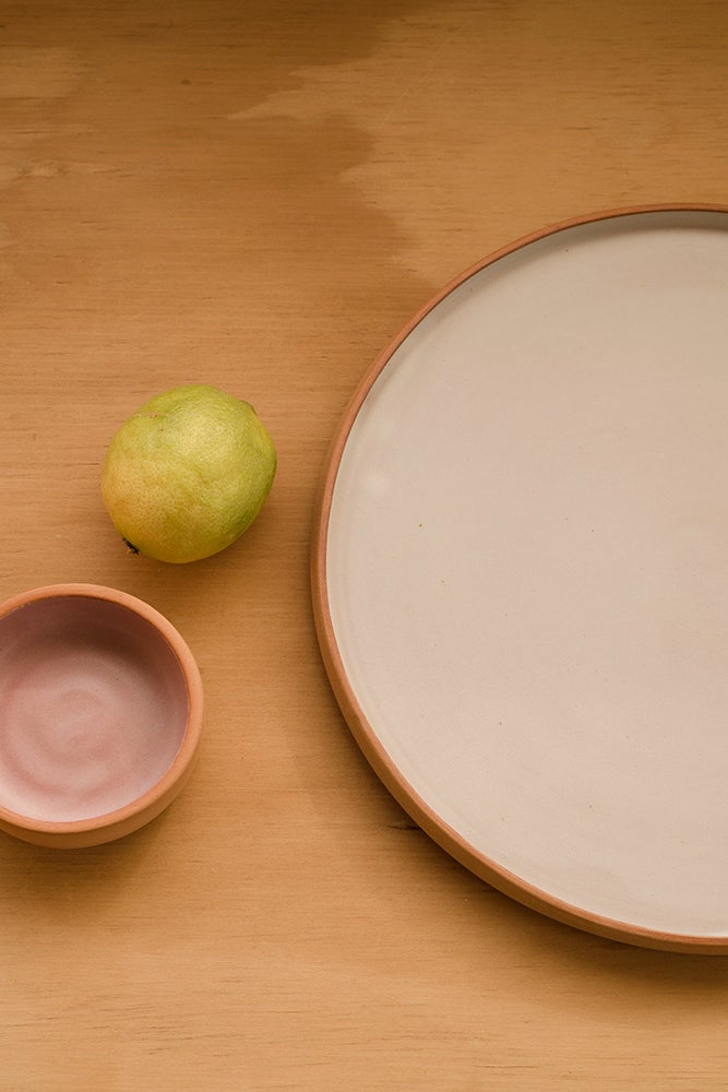 Image of Platter (milk & toitoi)