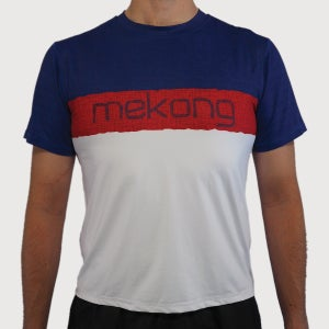 Men's Clásico Active Tee - mekong