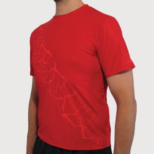 Men's Electra Active Tee - mekong