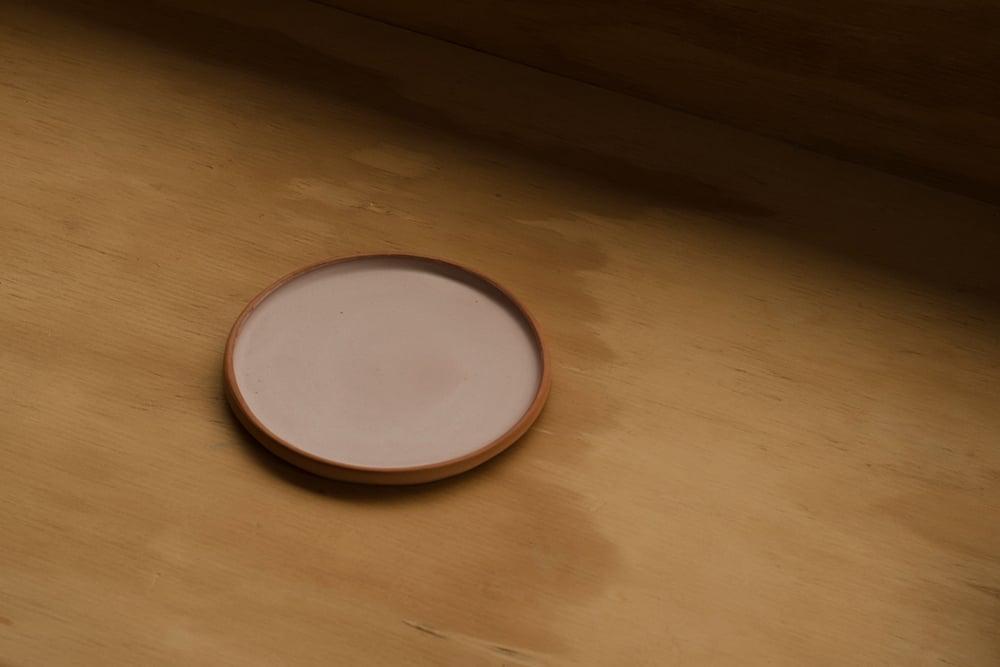 Image of Dessert Plate