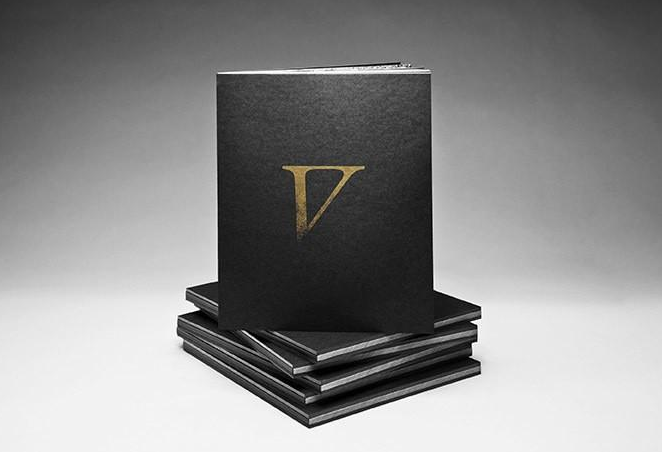 Image of Valo V Book