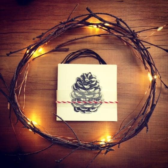 Image of Christmas Gift Card Sets