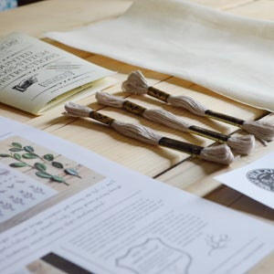 Image of Garden Girls Sampler Kit