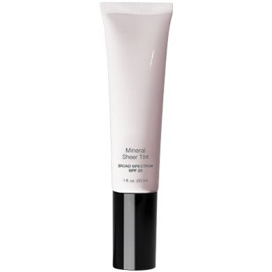 Image of SPF 20 Mineral Tint Moisturizer