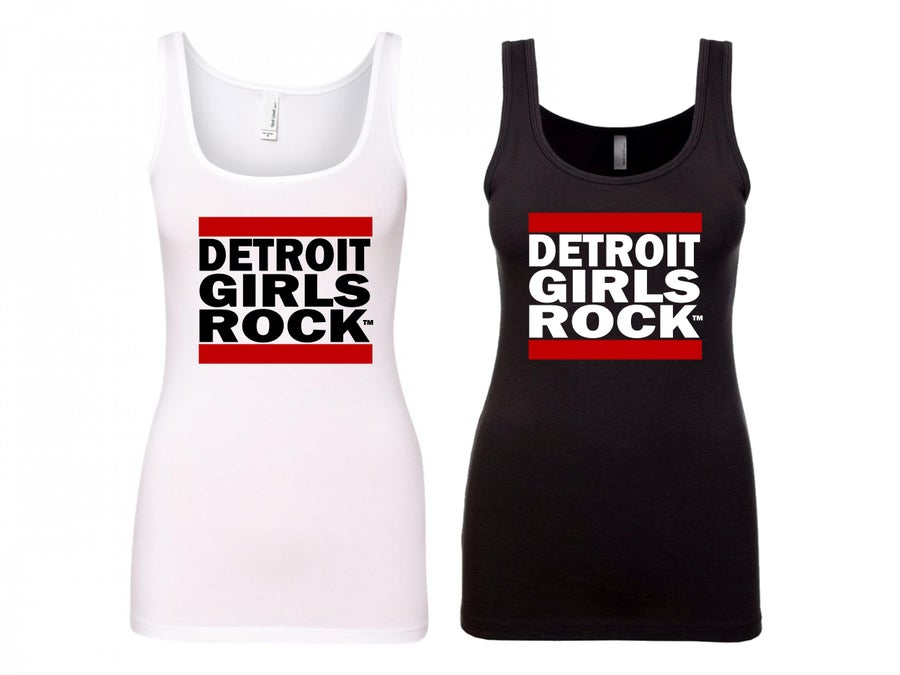 Image of CLASSIC Tank Top