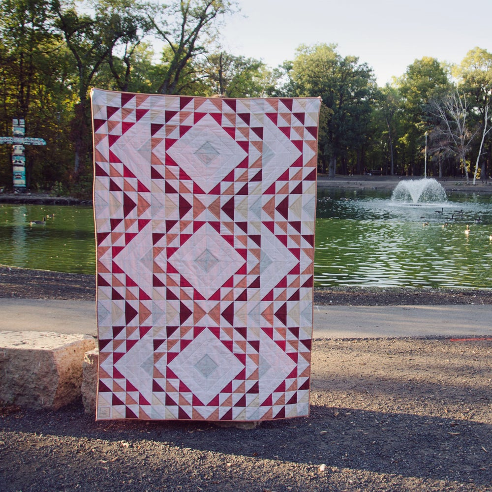 Image of Quilt 001