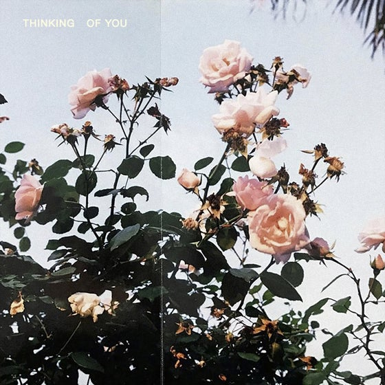 "Image of BPR014: Photographic Memory - ""Thinking of you"" Clear Cassette Tape"
