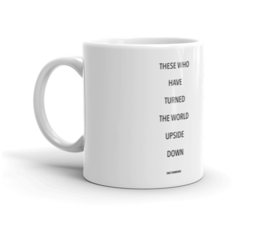 Image of SALT Mug