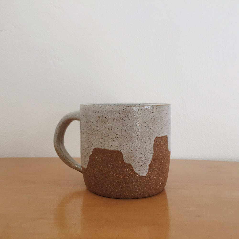 Image of Mesa mug