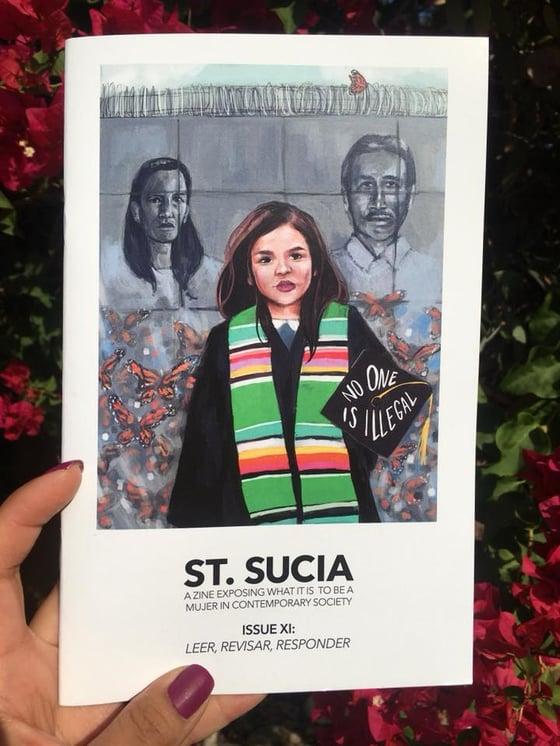 Image of St. Sucia XI: Leer, Revisar, Responder