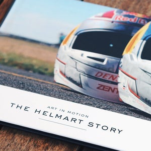 Image of Art In Motion - The Helmart Story