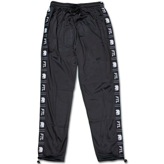 Image of Taped Logo Track Pants