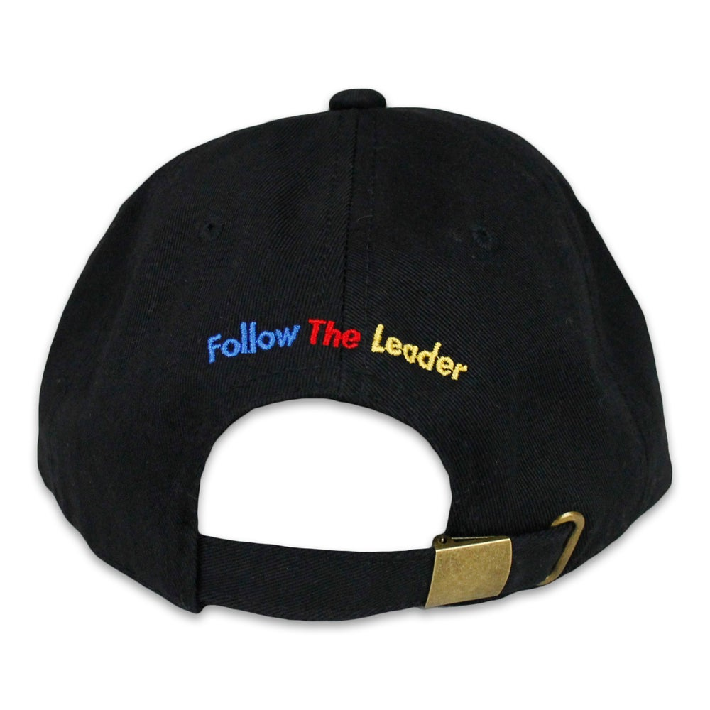 Image of Leader Hat Black
