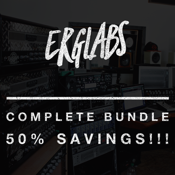 Image of ERGLabs - Complete Bundle