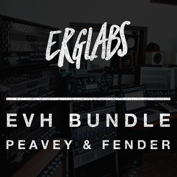 Image of ERGLabs - EVH Bundle