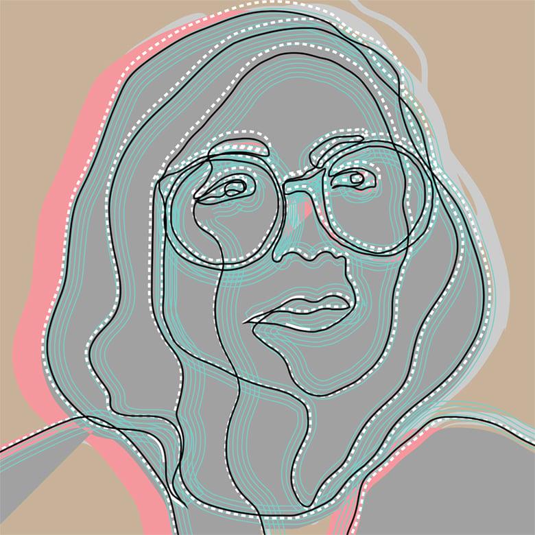 Image of Joan Didion