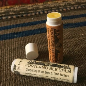 Image of Portland Bee Balm