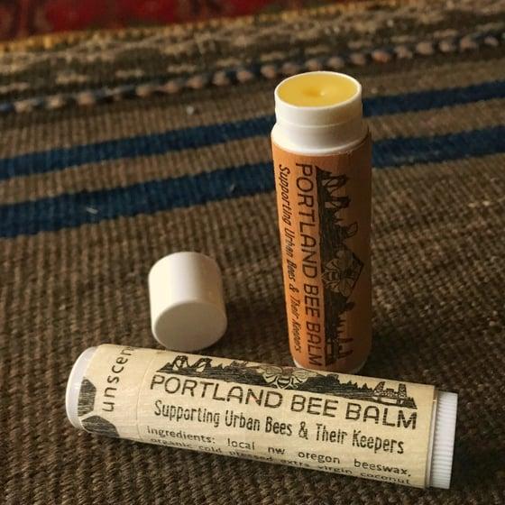 Image of Portland Bee Balm