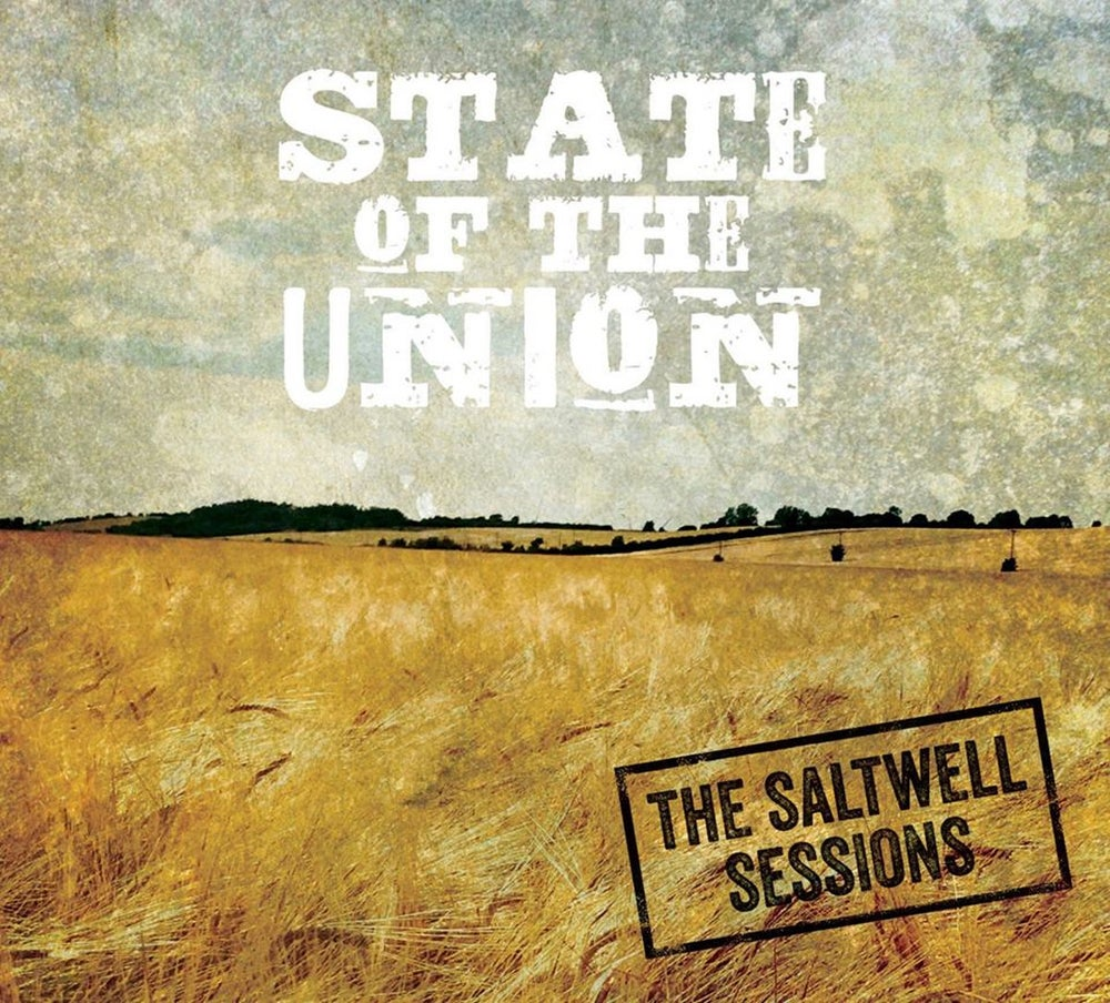 Image of The Saltwell Sessions - State Of The Union