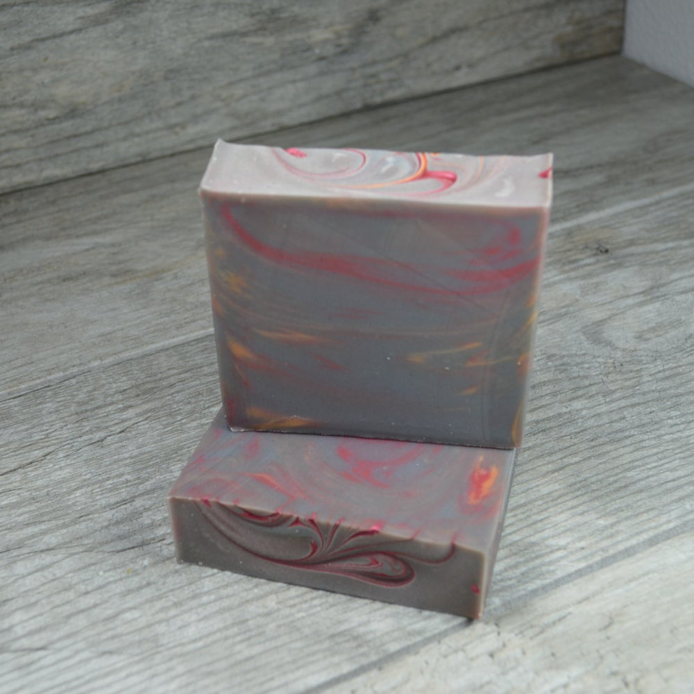 Image of Old Flame Soap