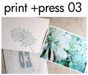 Image of print + press, 03
