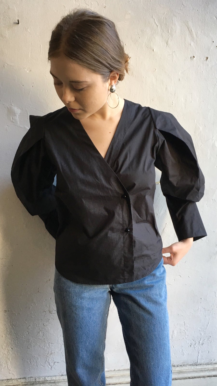 Image of Shaina Mote Mattea Top