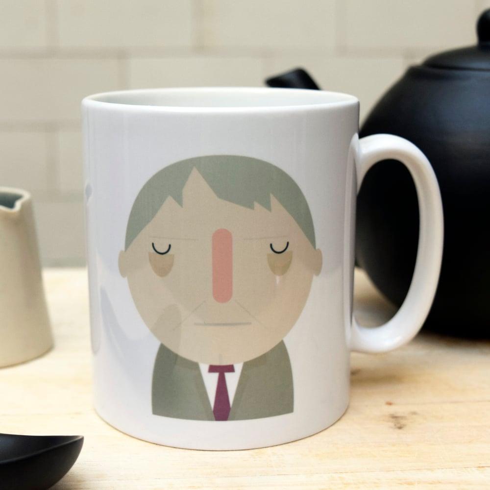 Image of Taggart Mug