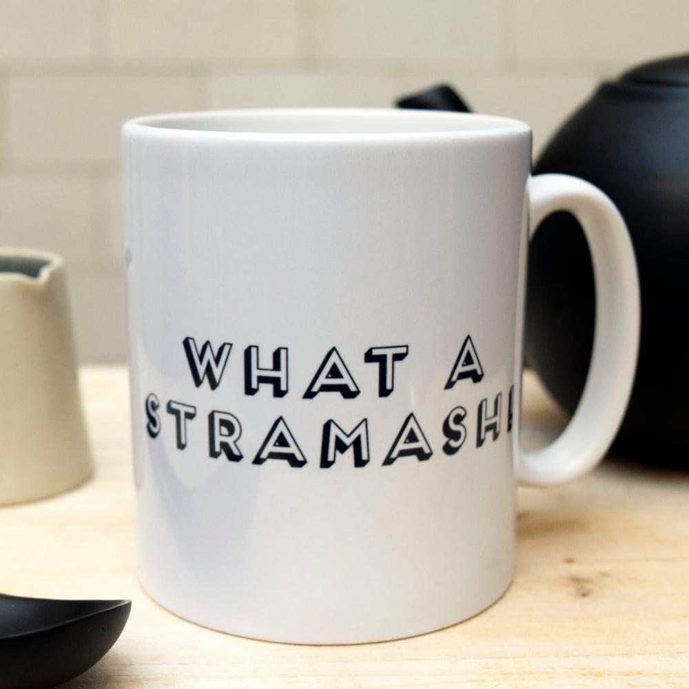 Image of What a stramash! (Mug)