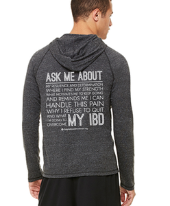 Image of IBD Empowerment Tech Hoodie (M) - 2017 Update